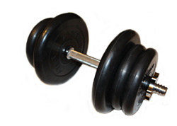 Атлет 22 кг