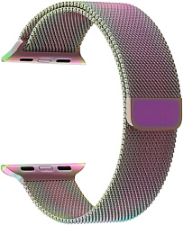 Lyambda Capella для Apple Watch 42-44 мм (мультиколор)