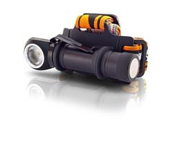 Яркий луч LH-500 Enot Accu