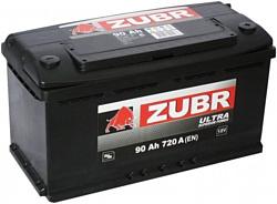 Zubr Ultra L+ (90Ah)