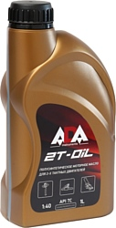 ADA Instruments 2T-OIL 1л (А00329)