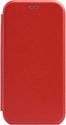 EXPERTS WINSHELL BOOK CASE для Xiaomi Redmi Note 8 PRO (красный)