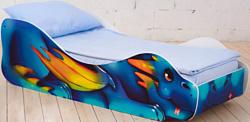 Бельмарко Дракоша — Огнедыш 160x70