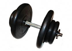 Атлет 32 кг