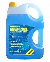 MegaZone Classic winter -20 °С 4л
