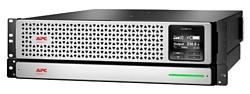 APC by Schneider Electric Smart-UPS SRTL1000RMXLI