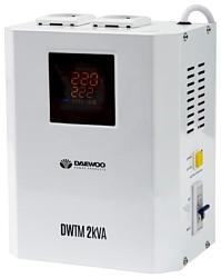 Daewoo Power Products DW-TM2kVA