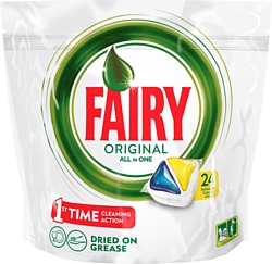 """Fairy Original """"All in 1"""" 24 шт"""