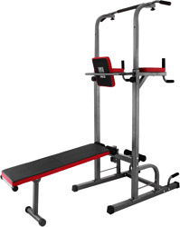 American Fitness PT-090A