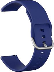 KST силиконовый для Amazfit Bip (синий)
