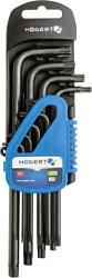 Hogert Technik HT1W816 9 предметов