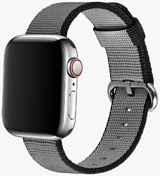 Miru SN-02 для Apple Watch (черный)