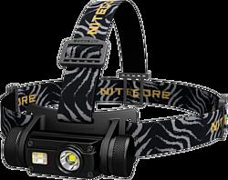 Nitecore HC65 (черный)
