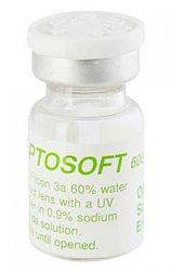 Sauflon Optosoft 3 (от 0.0 до -8.0) 8.6 mm