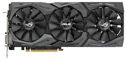ASUS GeForce GTX 1060 1518MHz PCI-E 3.0 6144MB 8008MHz 192 bit DVI 2xHDMI HDCP Strix Advanced Gaming