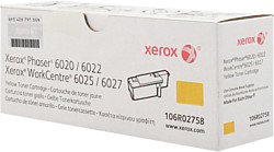 Аналог Xerox 106R02758