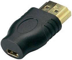 micro-HDMI - HDMI
