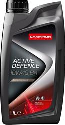 Champion Active Defence B4 10W-40 1л