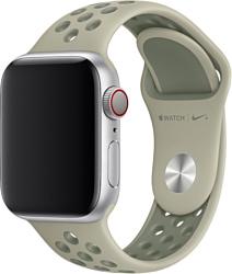 Apple Nike 40 мм (еловый туман/винтажный серый) MV7W2