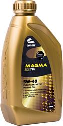 Cyclon Magma Syn TDI 5W-40 1л