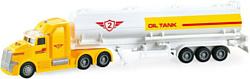 Big Motors Трейлер WY783A
