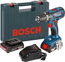 Bosch GSB 18-2-LI Plus (0615990K2S)