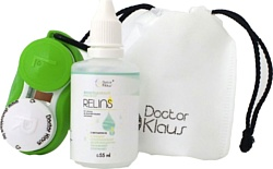 Doctor Klaus Relins Travel