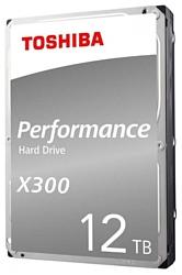 Toshiba 12 TB HDWR21CUZSVA