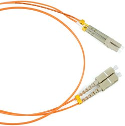 Patch cord Duplex LC - SC 3 м