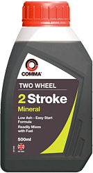 Comma Two Wheel 2 Stroke 0.5л
