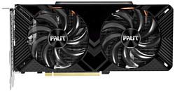 Palit GeForce GTX 1660 SUPER GP 6GB (NE6166S018J9-1160A-1)