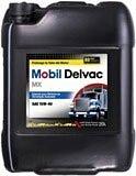 Mobil Delvac MX 15W-40 20л