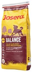 Josera Balance (15 кг)