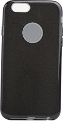 EXPERTS DIAMOND TPU CASE для iPhone 5S (черный)