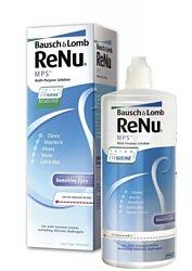 Bausch & Lomb ReNu MPS 360