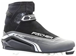 Fischer Xc Comfort Pro Silver Nnn (2014/2015)