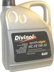 Divinol Syntholight HC-FE 5W-30 5л