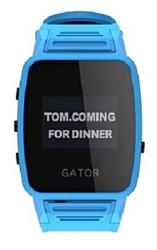 Gator Caref Watch