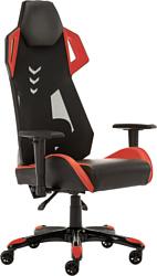 UNIQUE Dynamiq V11 (черный/красный)