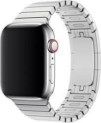 Apple блочный 42 мм (серебристый) MUHL2