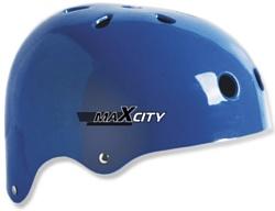 Maxcity Roller blue