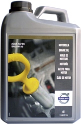 Volvo 0W-30 4л