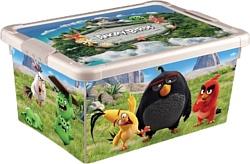 Бытпласт Angry Birds