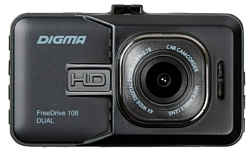 Digma FreeDrive 108 DUAL