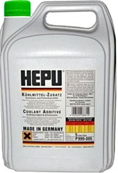 Hepu P999 GRN 5л
