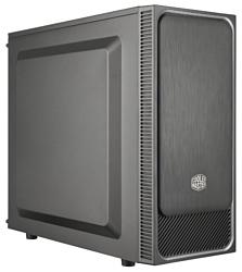 Cooler Master MasterBox E500L (MCB-E500L-KN5N-S02) w/o PSU Black/silver