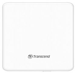 Transcend TS8XDVDS-W White