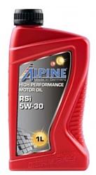 Alpine RSi 5W-30 1л