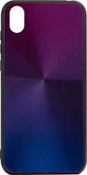 EXPERTS SHINY TPU CASE для Huawei Y5 (2019)/Honor 8S (фиолетовый)