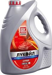 Лукойл Супер 10W-40 SG/CD 5л